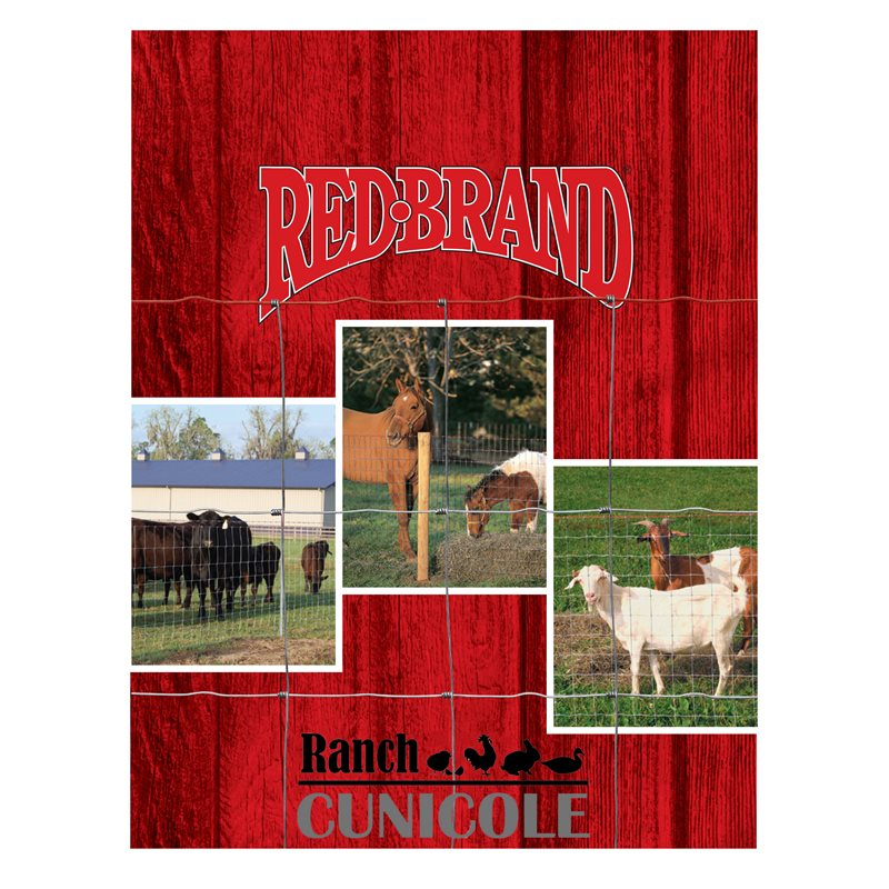 Afficher le catalogue Red Brand