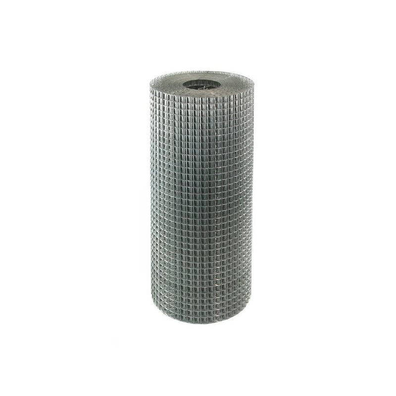 Welded wire mesh (Asian)