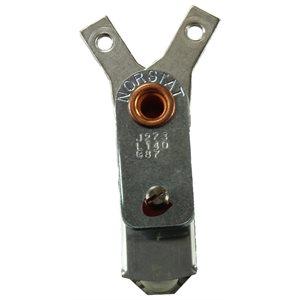Thermostat pour 112 (Ancien modèle)