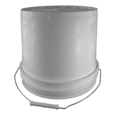 Haut d'abreuvoir 3 gallons
