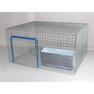 Wire Mesh Cage 24'' X 30''