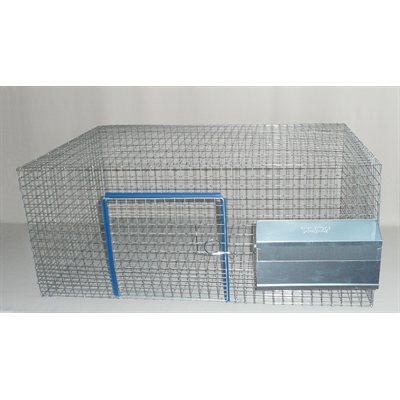 """Cage en broche 24"""" X 36"""""""
