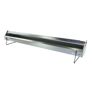 "Adjustable 48"" Feeder"