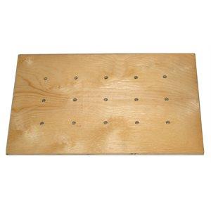 Fond de nid en Plywood
