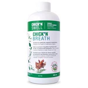 Chick'N™ Breath