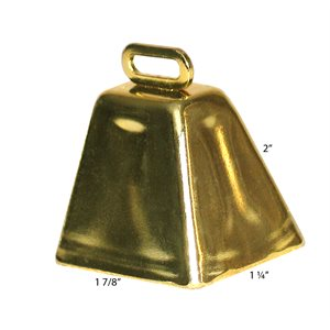 Cloche (Souvenir) 1 3 / 8 po.