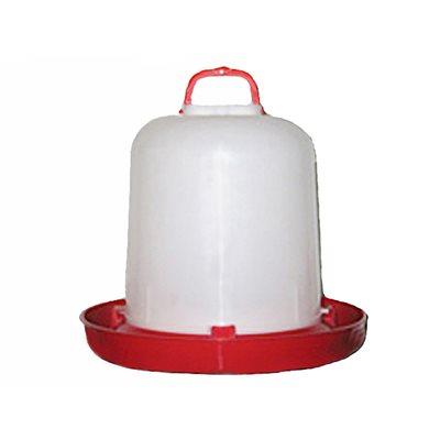 Fontaine 3 gallons (plastique)