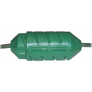 Protecteur électrique contre l'eau
