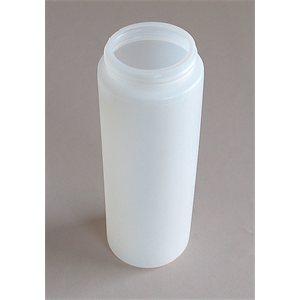 Haut 1 litre en plastique