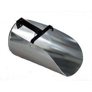 Pelle métal 4 Ptes
