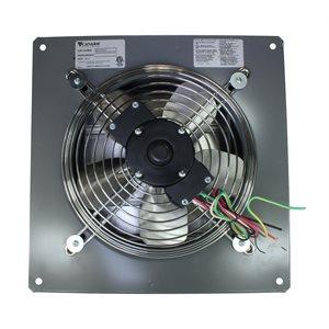 Ventilateur 12 po. 1 vitesse