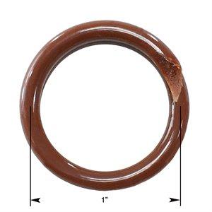 """Brown Ring 1"""""""