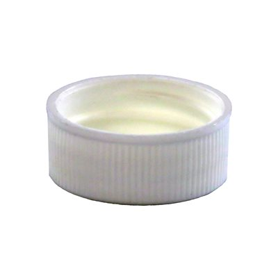 Bouchon blanc
